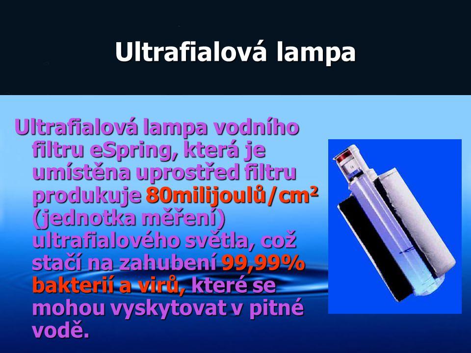Ultrafialová lampa