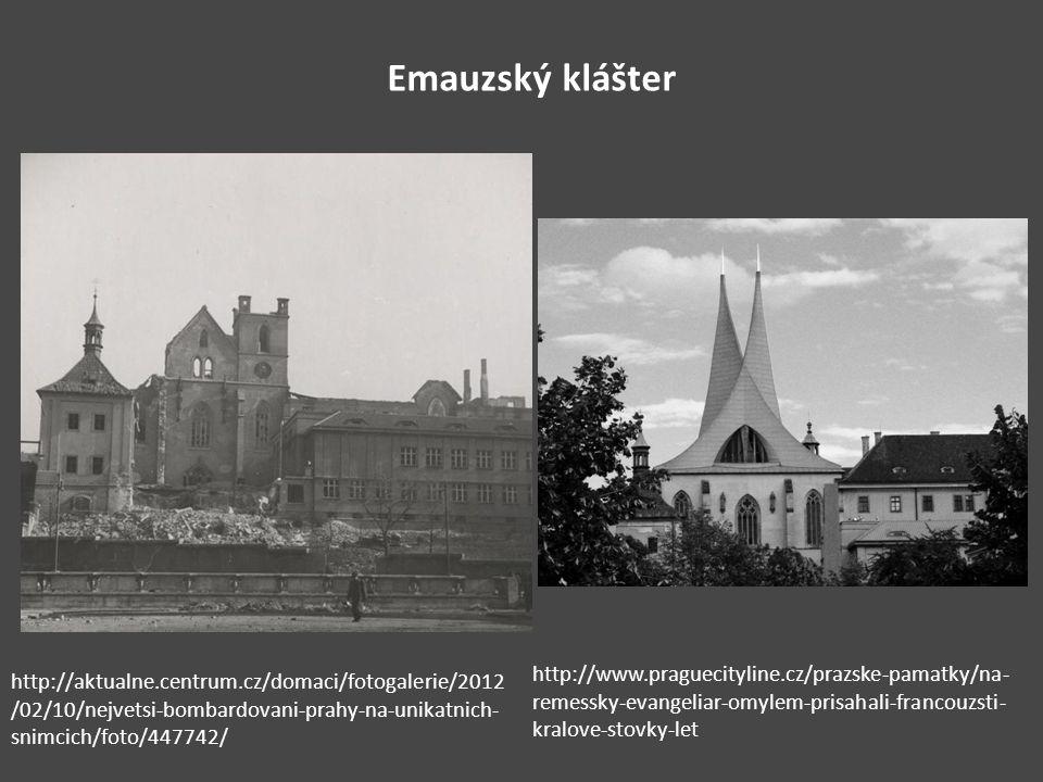 Emauzský klášter http://www.praguecityline.cz/prazske-pamatky/na-remessky-evangeliar-omylem-prisahali-francouzsti-kralove-stovky-let.