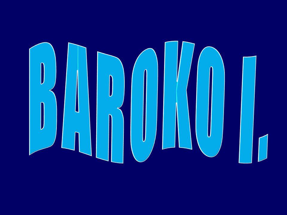 BAROKO I.