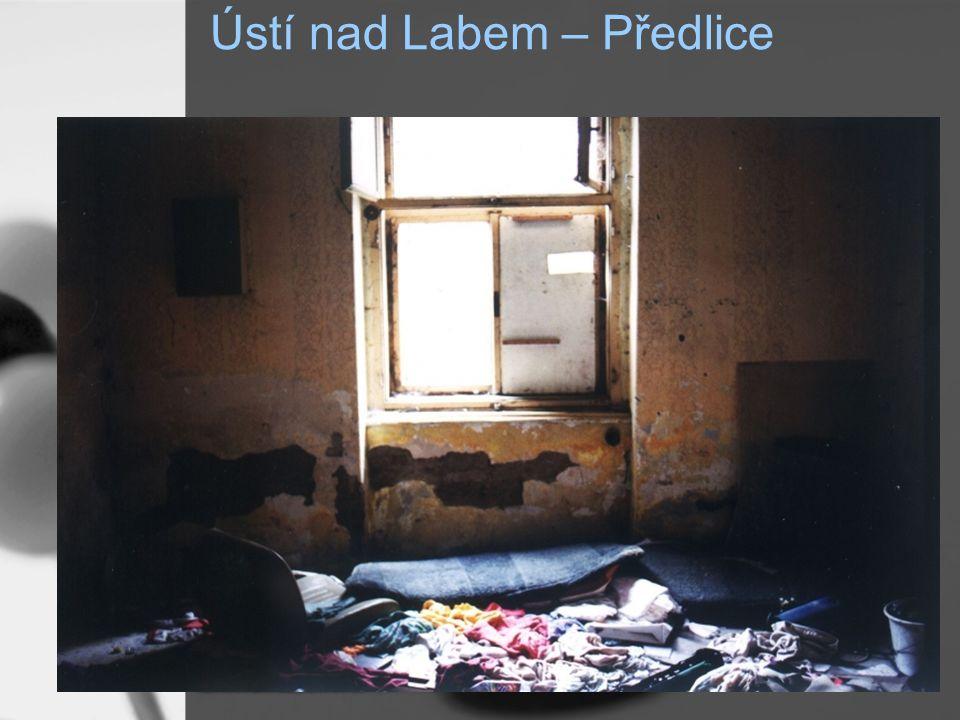 Ústí nad Labem – Předlice