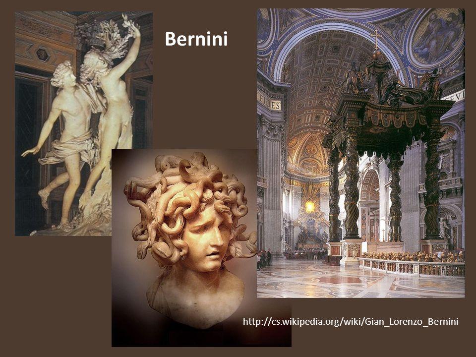 Bernini http://cs.wikipedia.org/wiki/Gian_Lorenzo_Bernini