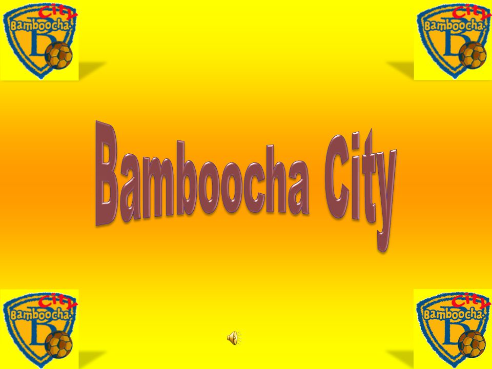 Bamboocha City