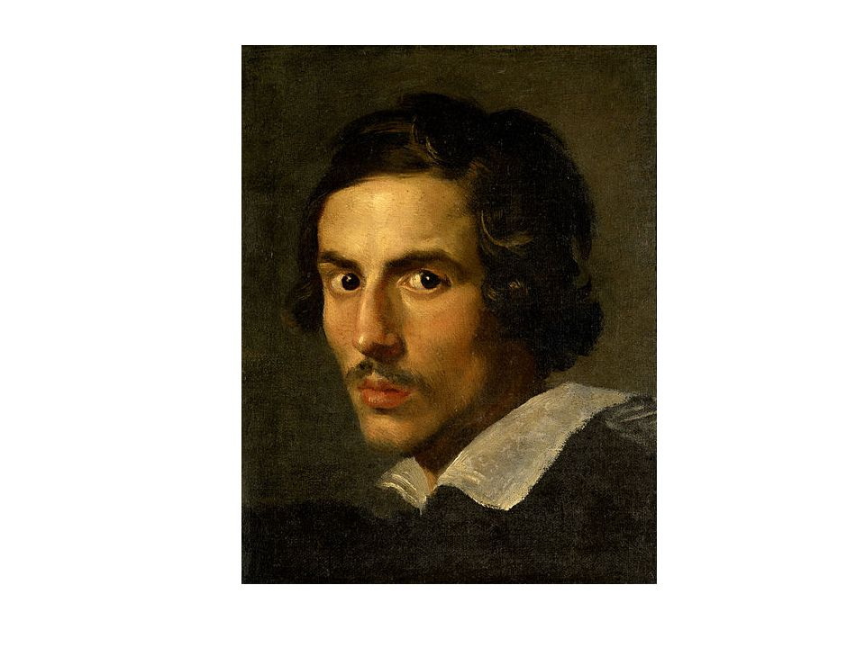 Gianlorenzo Bernini: Autoportét, 1623