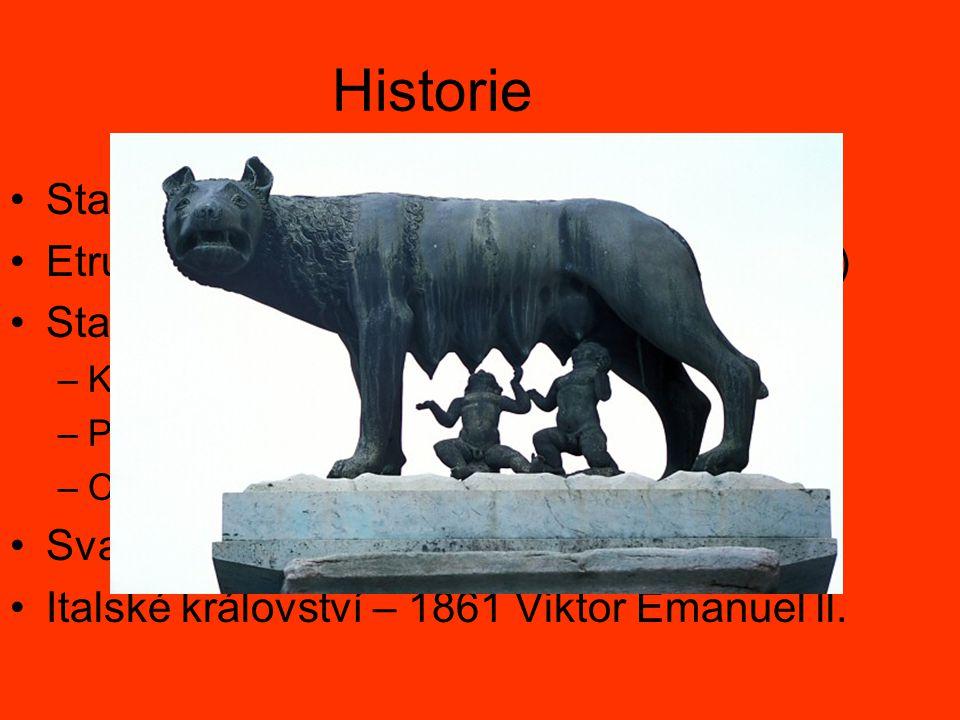 Historie Starověk - řecké kolonie