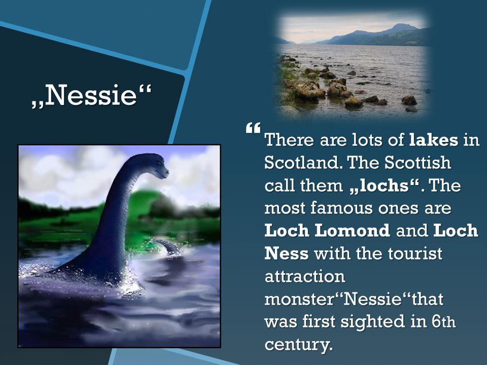 """Nessie"