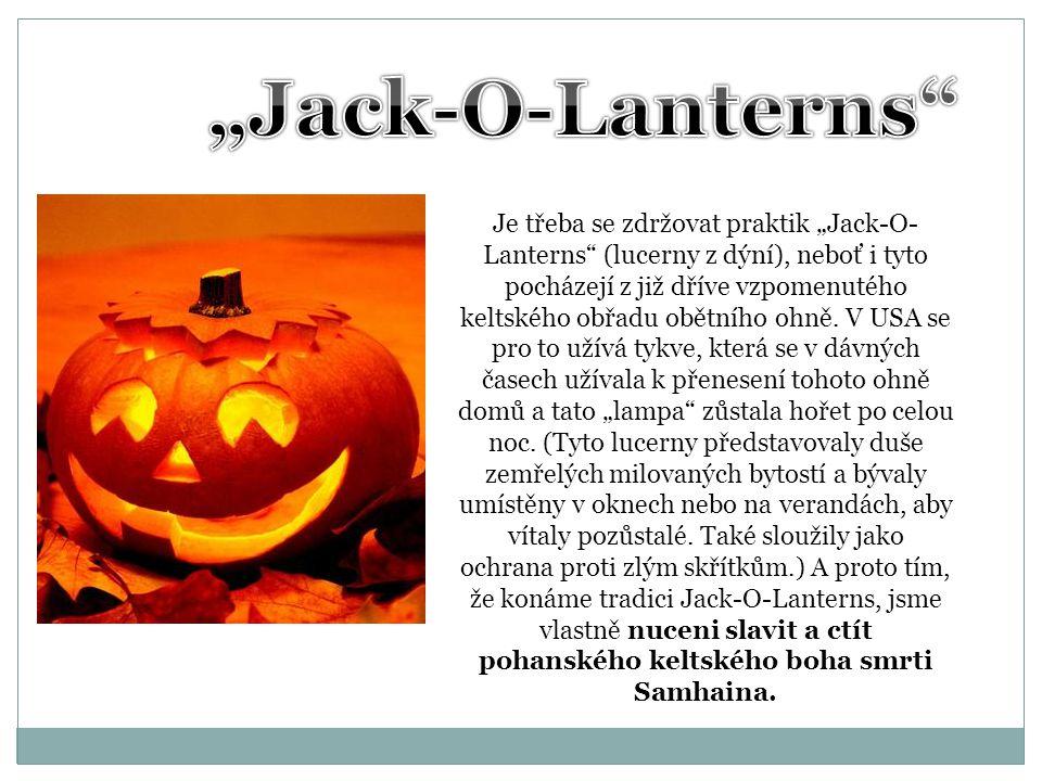 """Jack-O-Lanterns"