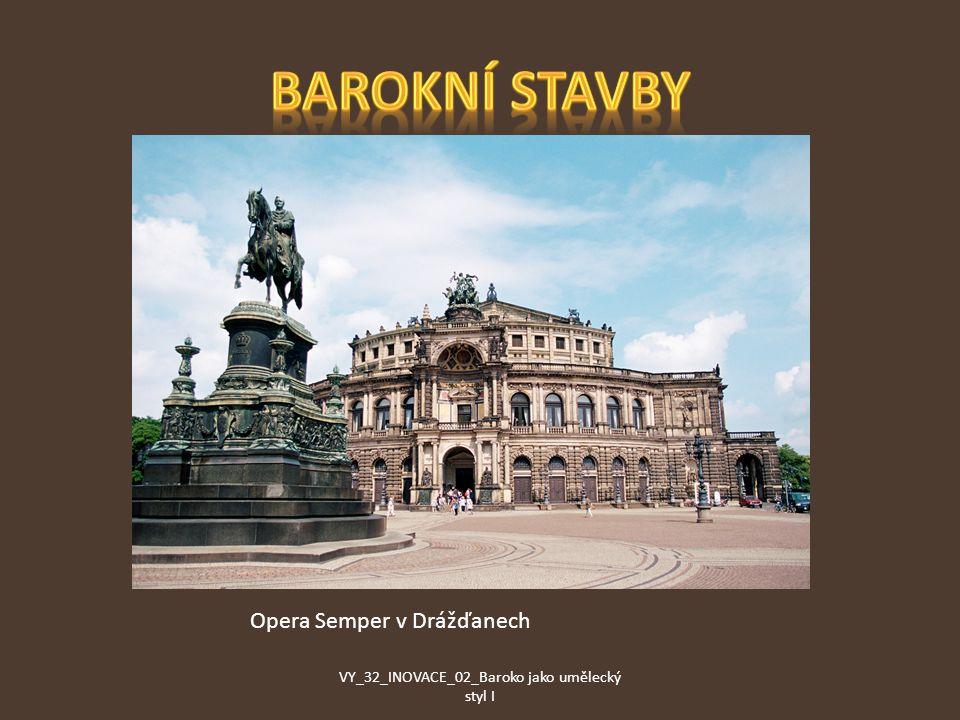 VY_32_INOVACE_02_Baroko jako umělecký styl I