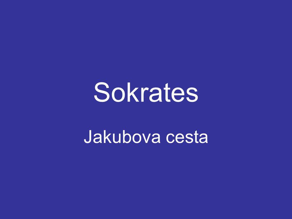 Sokrates Jakubova cesta