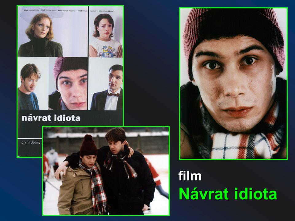 film Návrat idiota