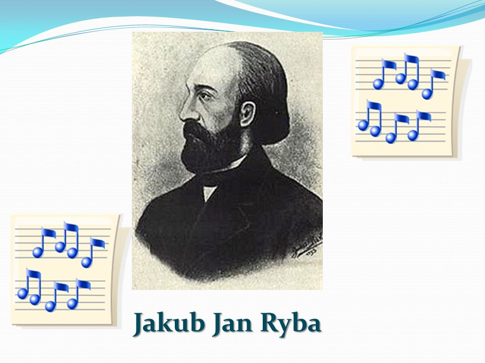 Jakub Jan Ryba