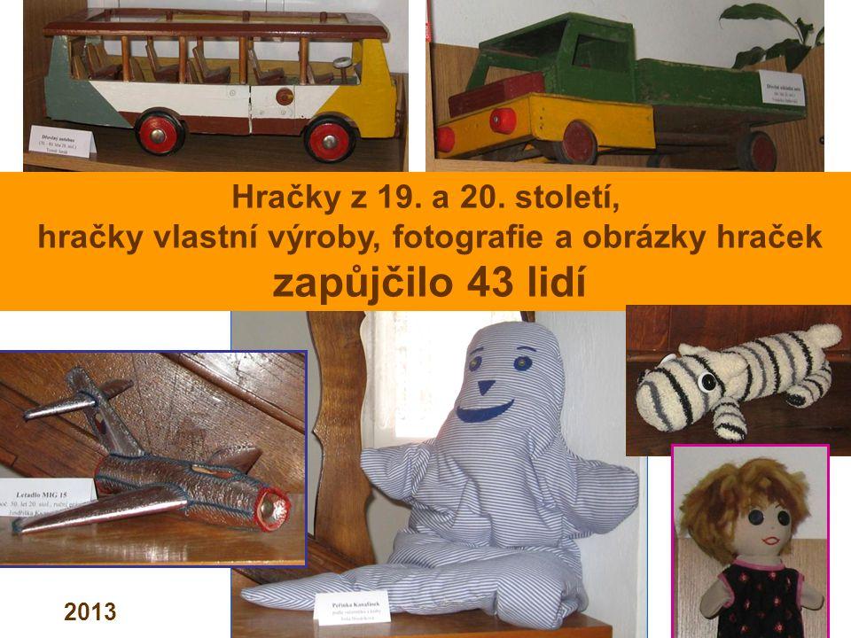 hračky vlastní výroby, fotografie a obrázky hraček