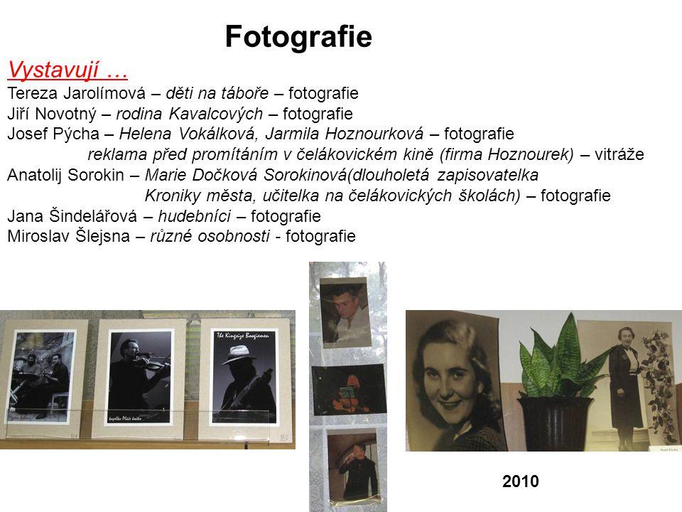 Fotografie Vystavují … Tereza Jarolímová – děti na táboře – fotografie
