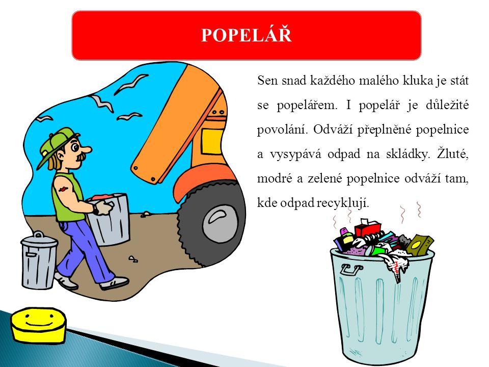 POPELÁŘ