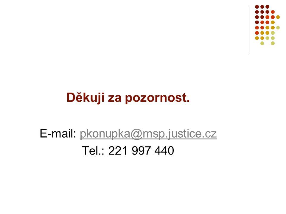 E-mail: pkonupka@msp.justice.cz