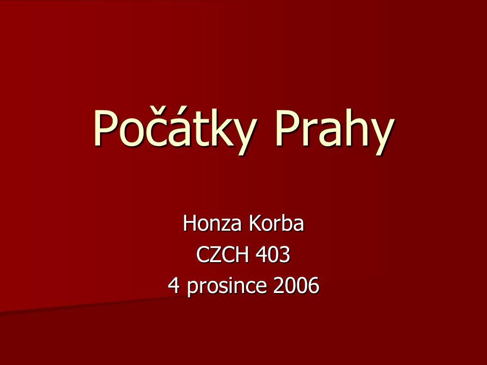 Honza Korba CZCH 403 4 prosince 2006