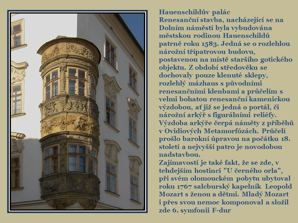 Hauenschildův palác