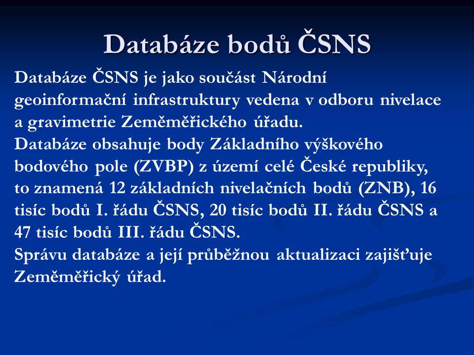 Informační systémy veřejné správy