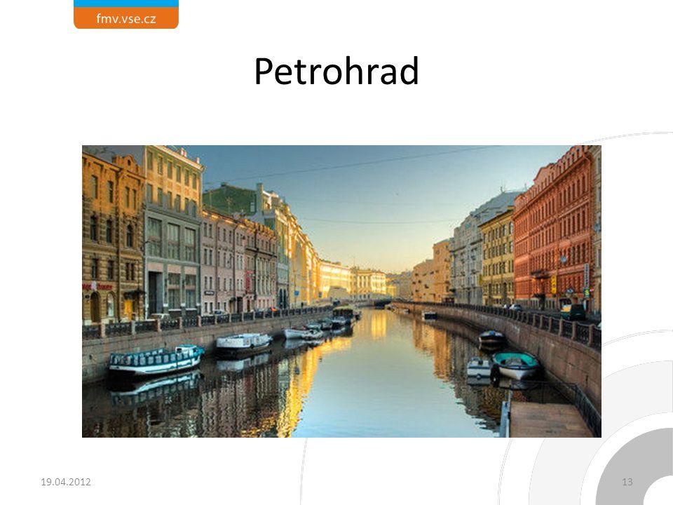 Moskva - city 19.04.2012