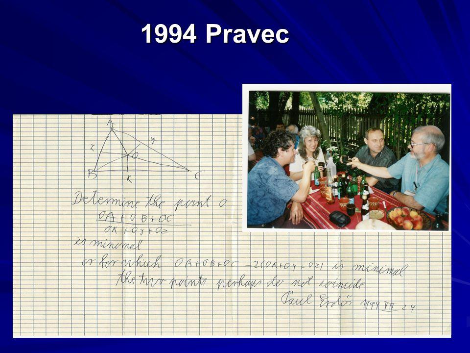 1994 Pravec