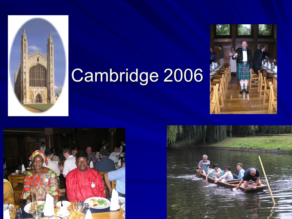 Cambridge 2006