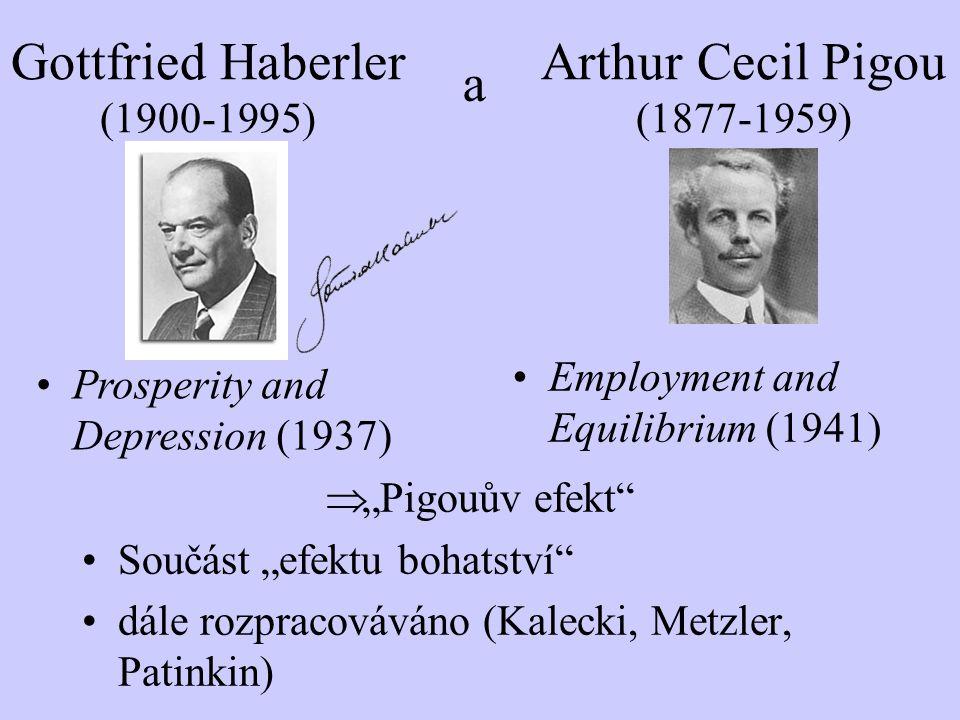 Gottfried Haberler (1900-1995)