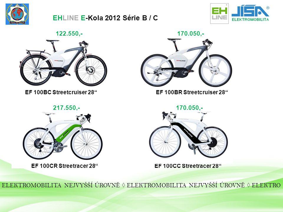 EHLINE E-Kola 2012 Série B / C