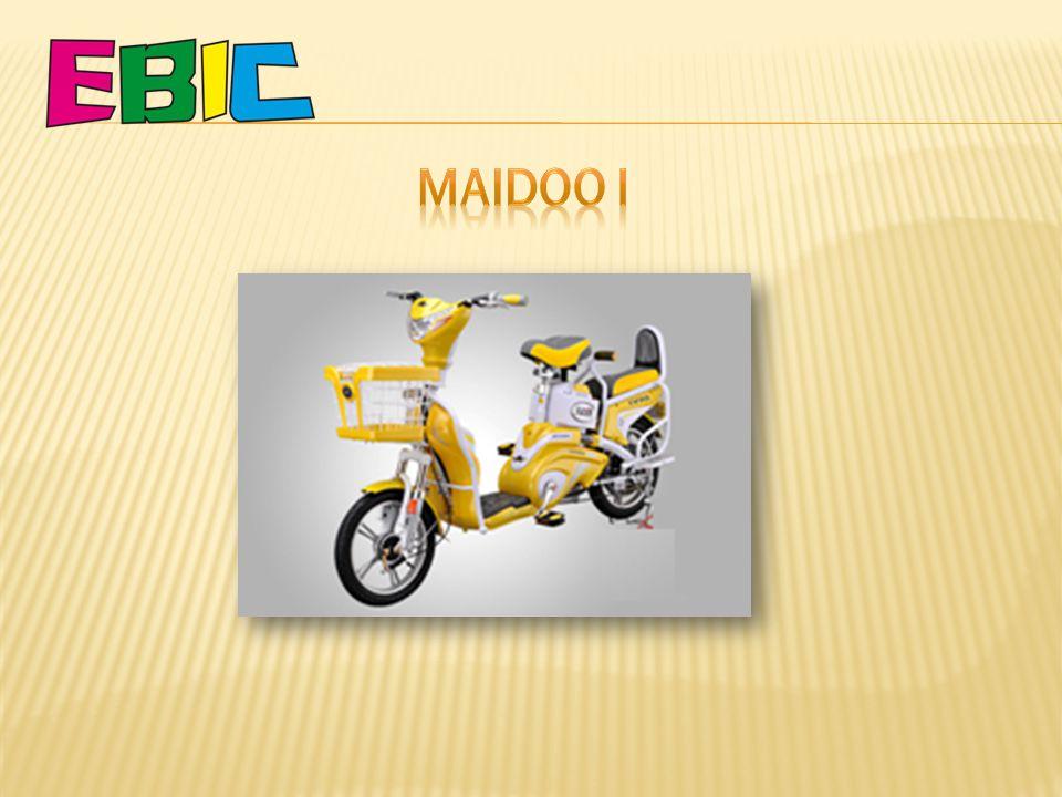MAIDOO I