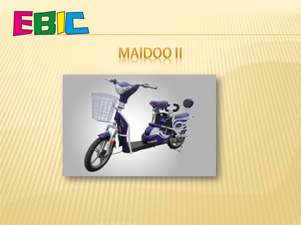 MAIDOO II
