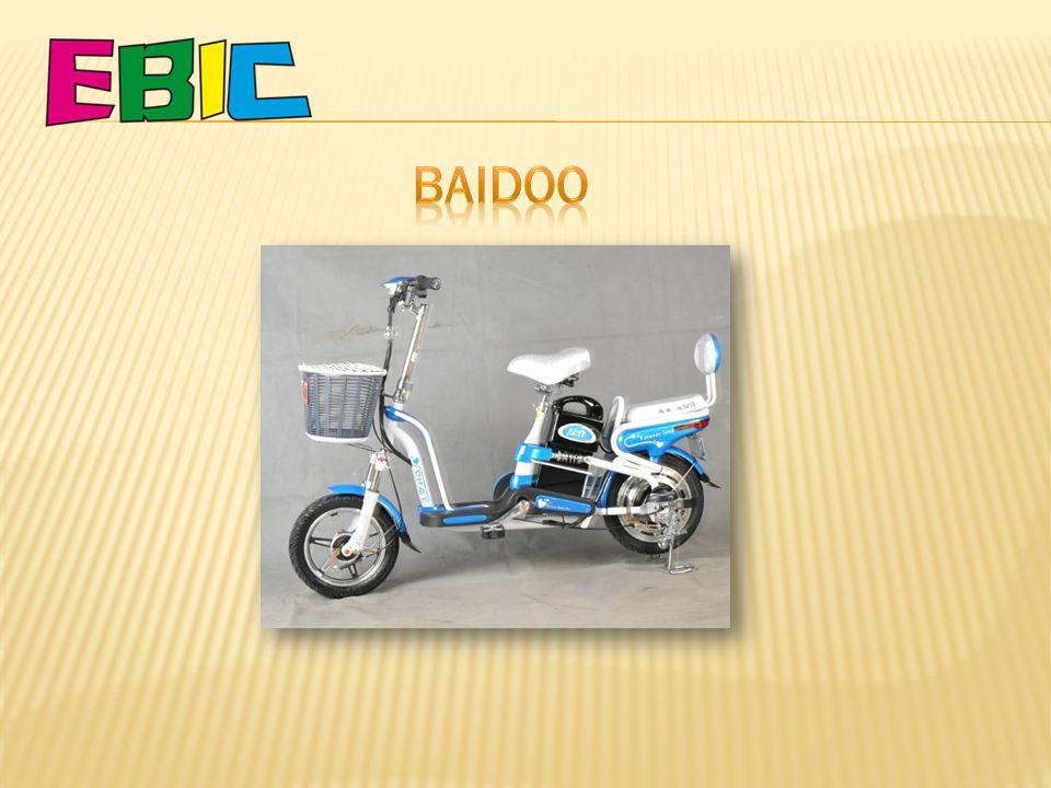 BAIDOO