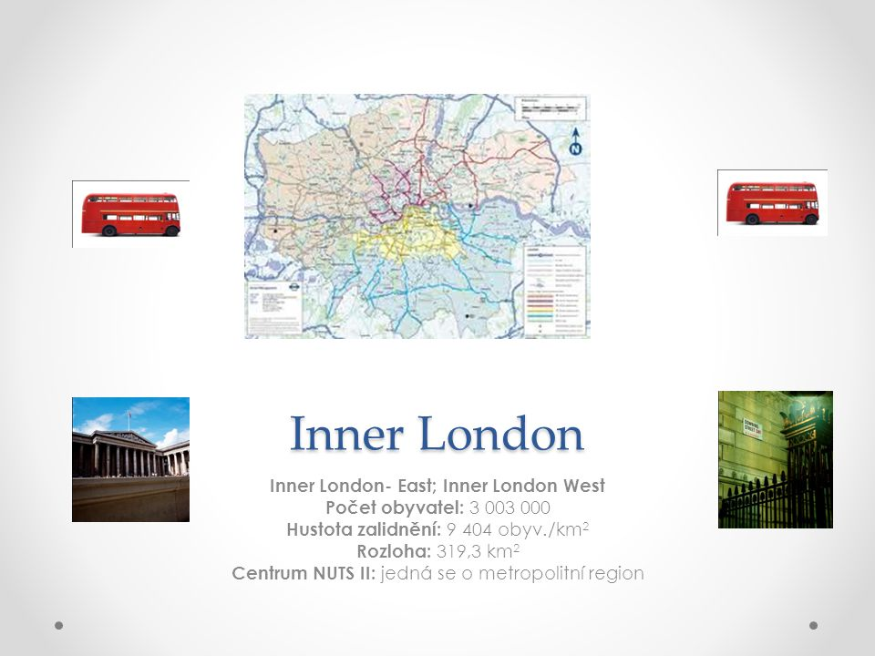 Inner London- East; Inner London West
