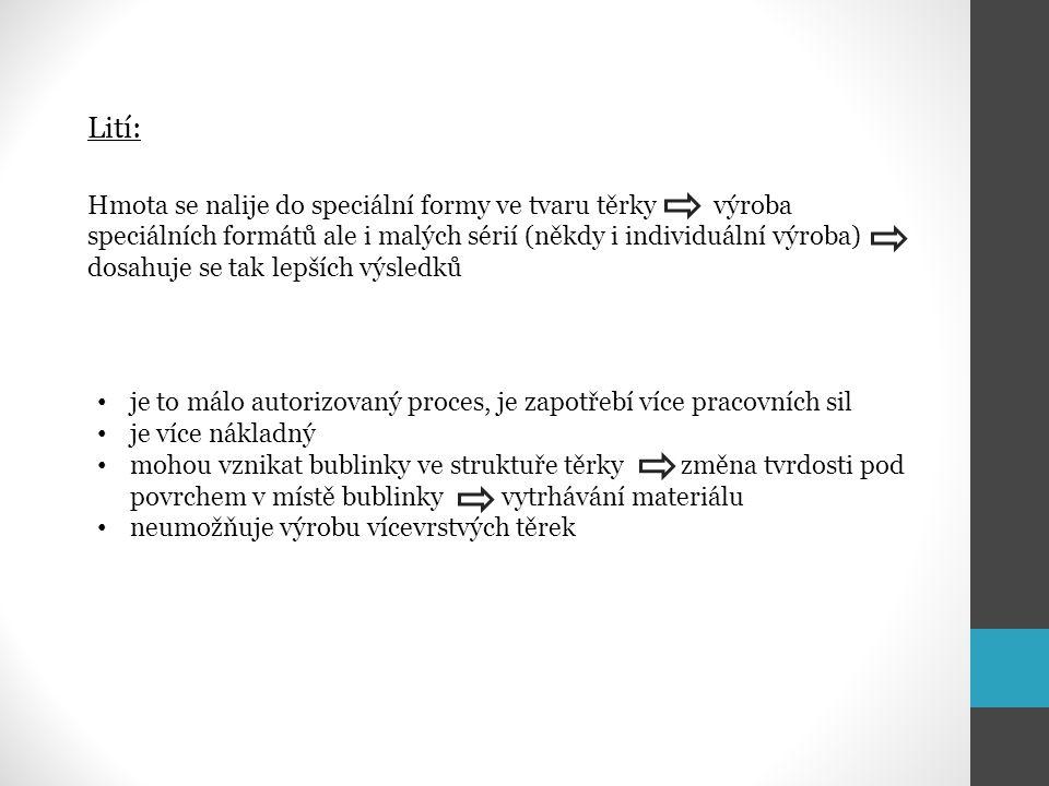 Lití: