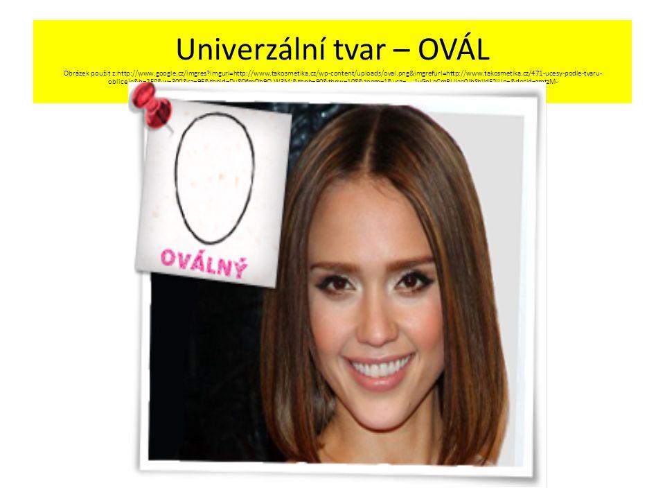 Univerzální tvar – OVÁL Obrázek použit z:http://www. google. cz/imgres