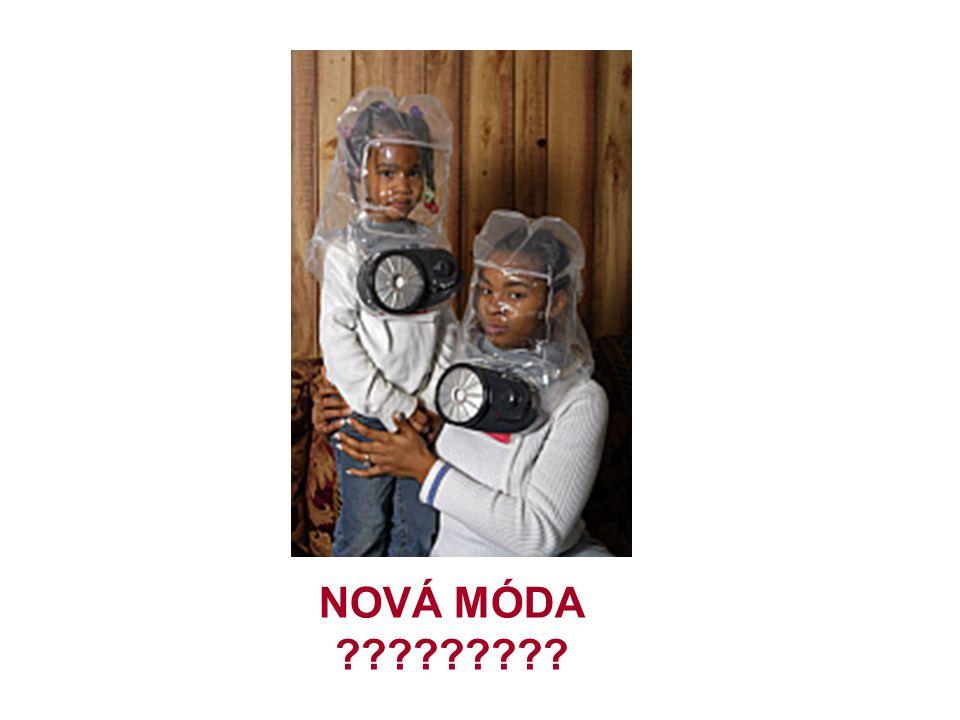 NOVÁ MÓDA