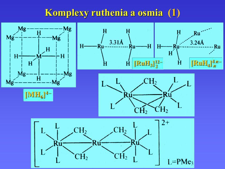 Komplexy ruthenia a osmia (1)