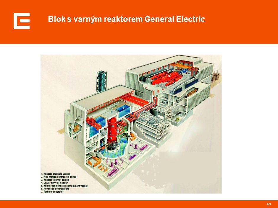 Varný reaktor JE Fukušima I
