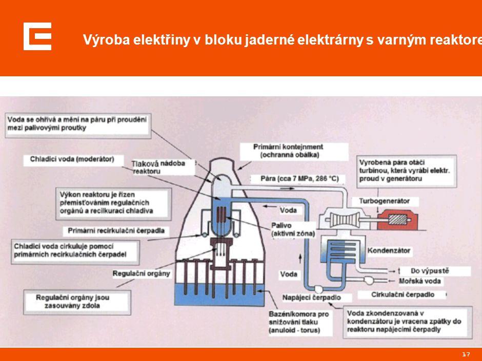 Tsunami zničila vnější síť elektrického napájení elektrárny