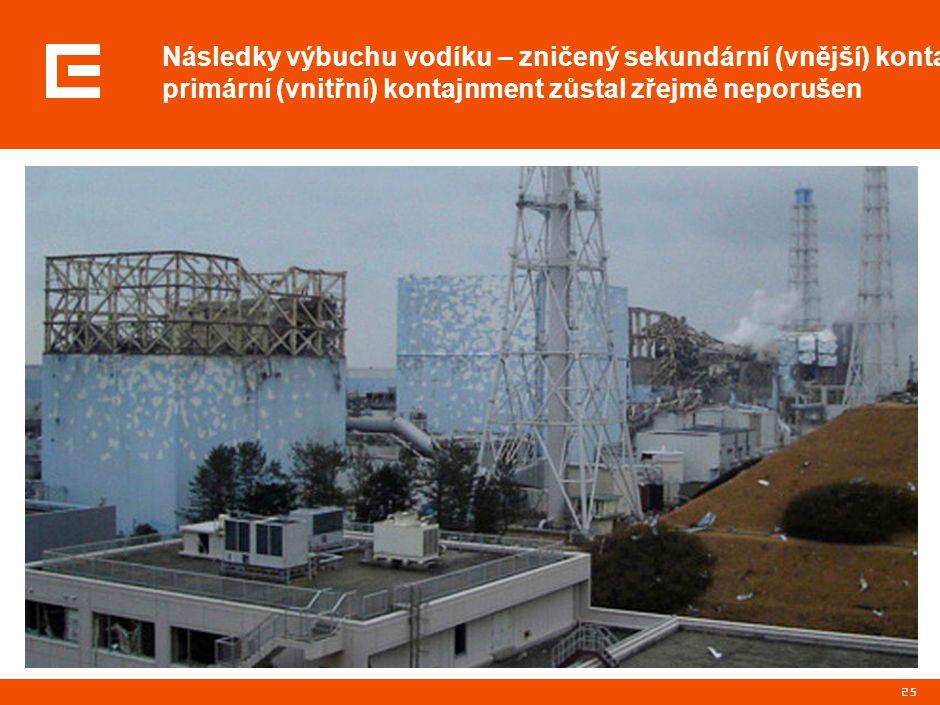 Japonský úřad pro jadernou bezpečnost zařadil havárii v elektrárně Fukušima 1 na pátý stupeň sedmibodové mezinárodní stupnice jaderných a radiačních událostí INES.