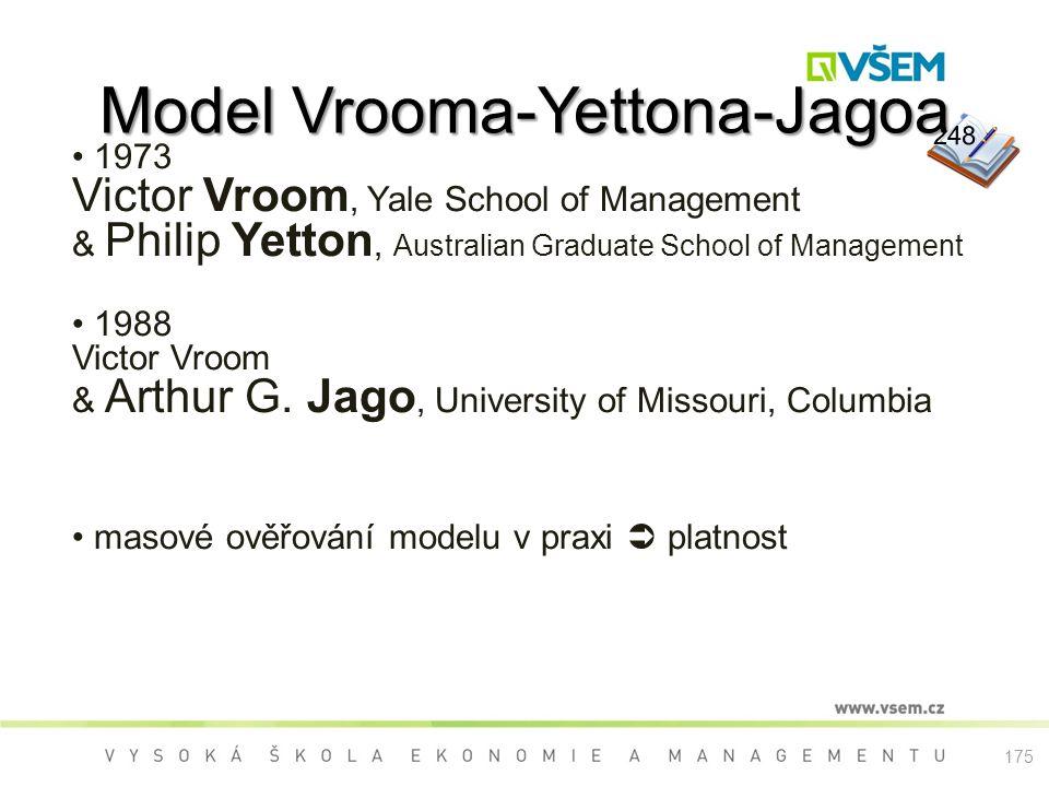 Model Vrooma-Yettona-Jagoa