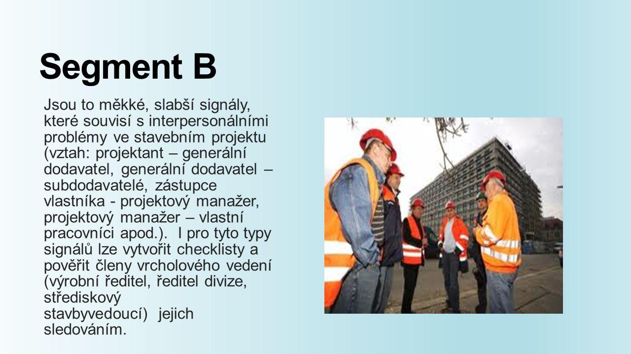 Segment B
