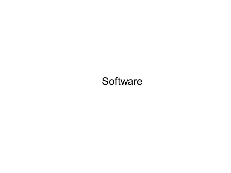 Software 19