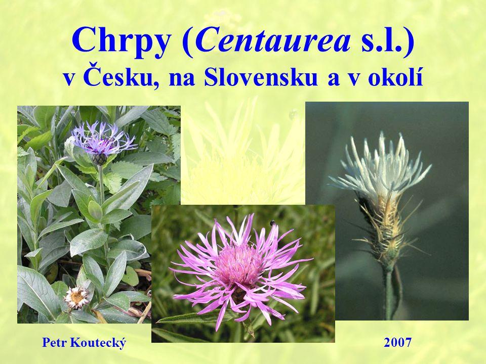 v Česku, na Slovensku a v okolí