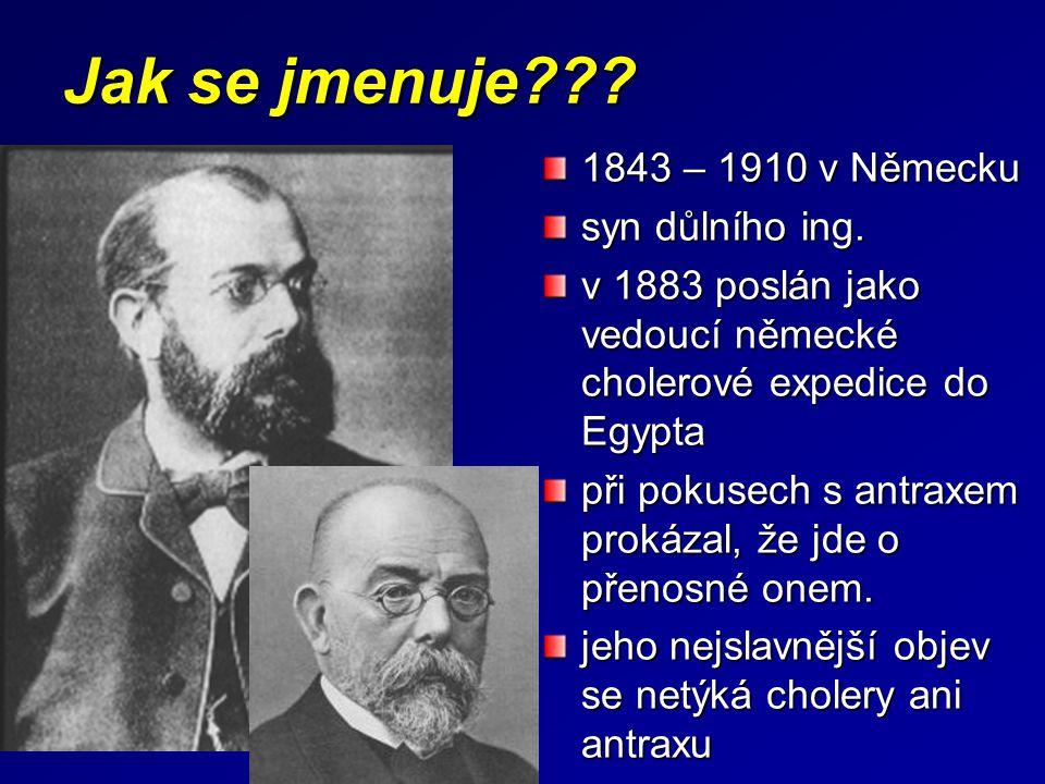 Jak se jmenuje 1843 – 1910 v Německu syn důlního ing.