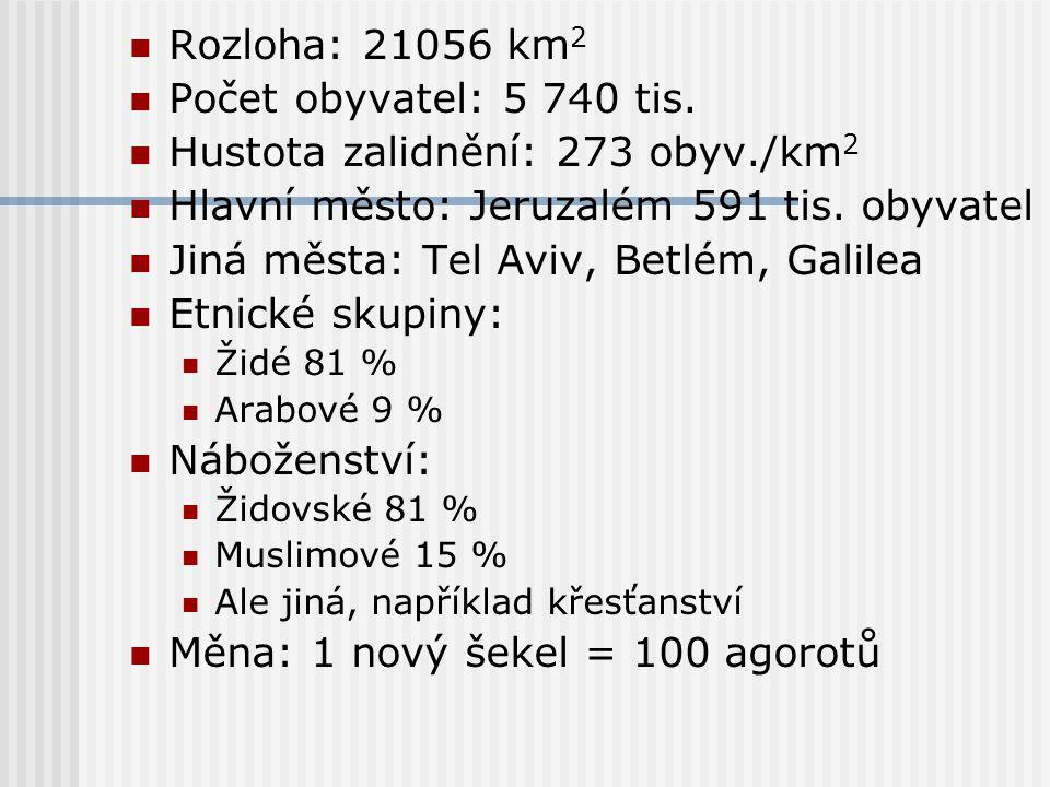 Hustota zalidnění: 273 obyv./km2