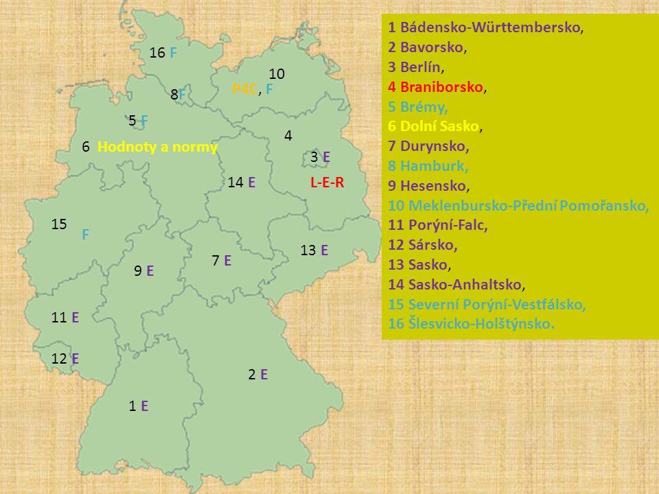 1 Bádensko-Württembersko,