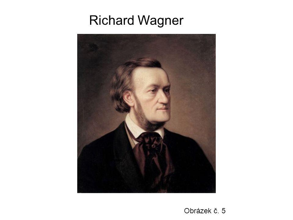Richard Wagner Obrázek č. 5