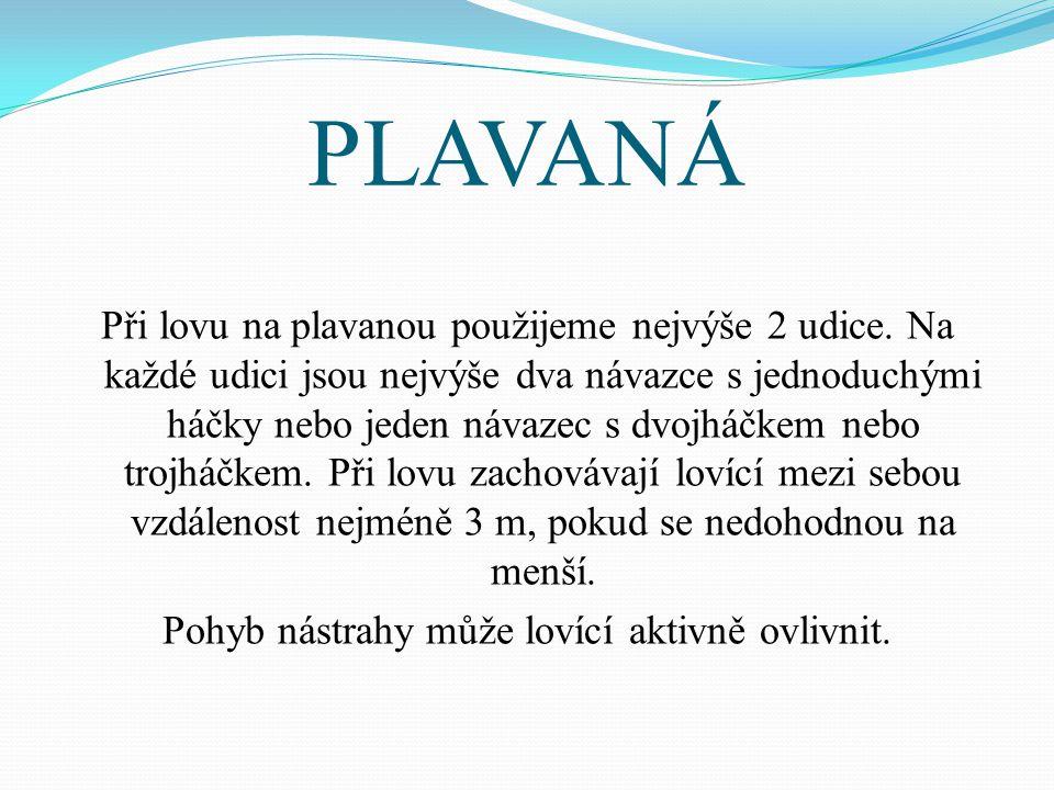 PLAVANÁ
