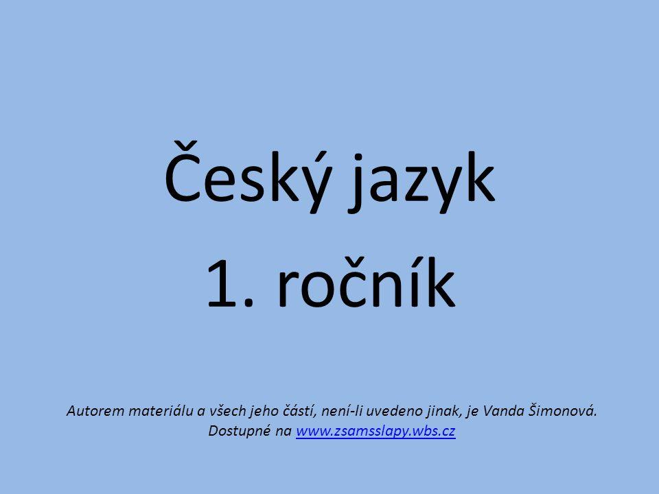 Dostupné na www.zsamsslapy.wbs.cz