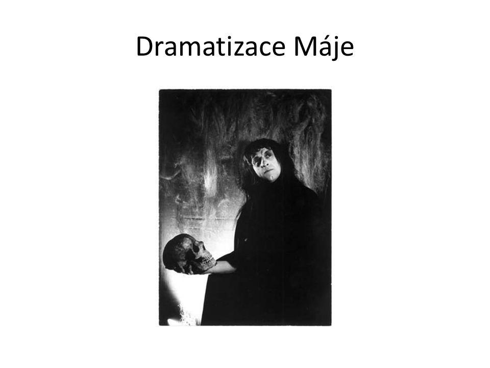 Dramatizace Máje
