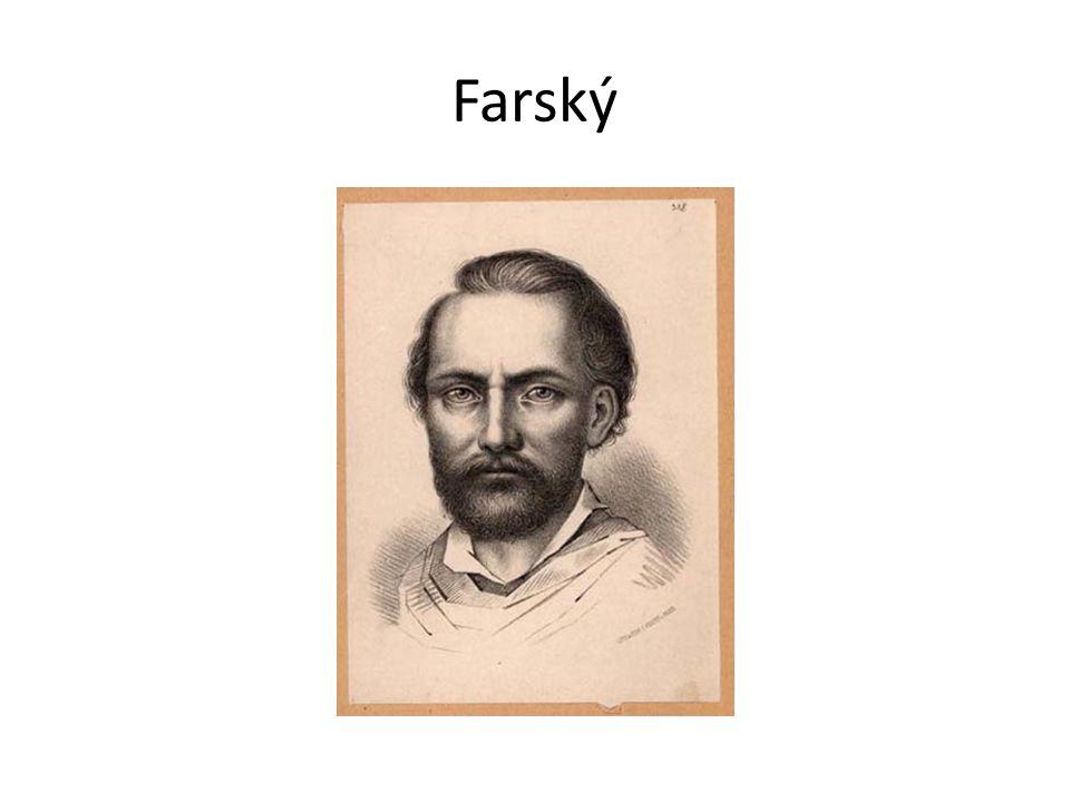Farský