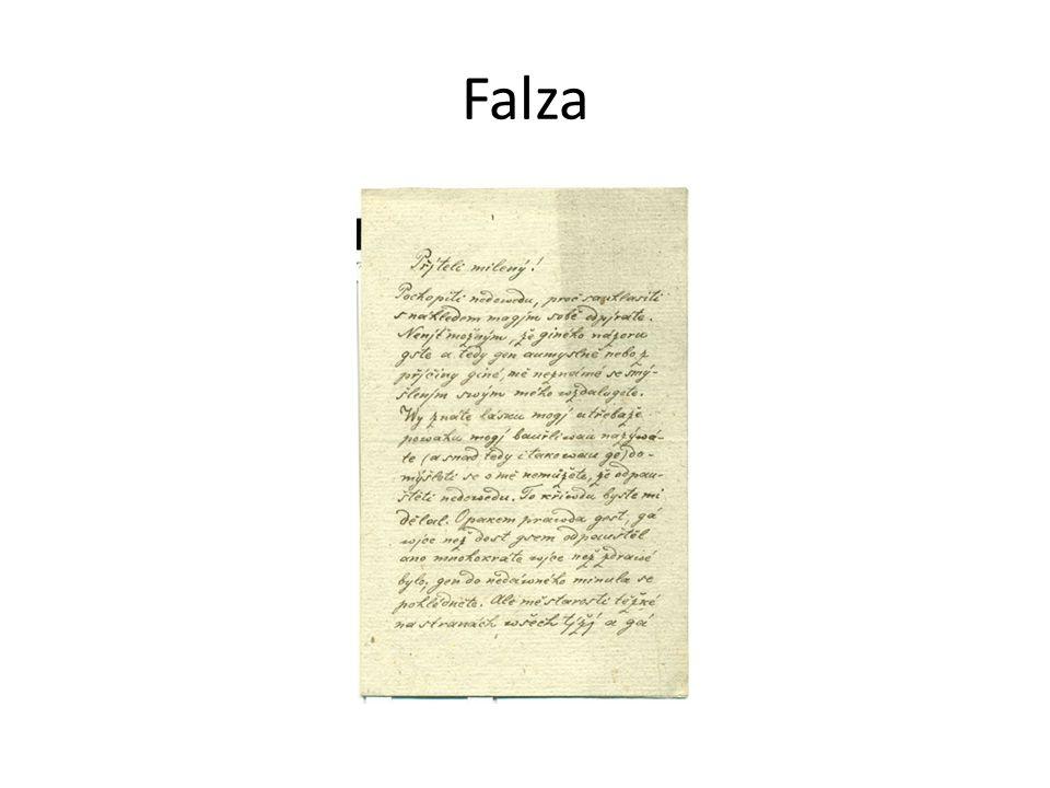 Falza